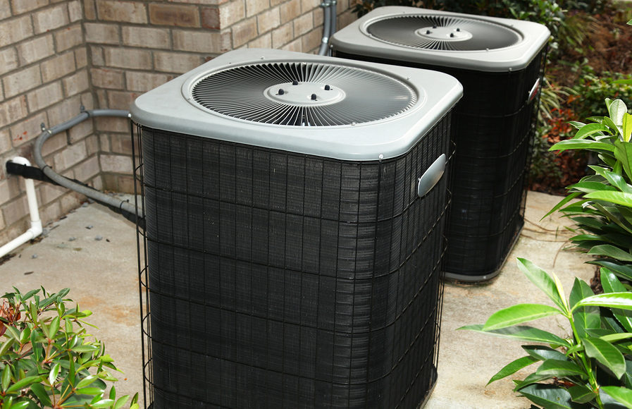 Heating and Air Conditioning (HVAC) top t